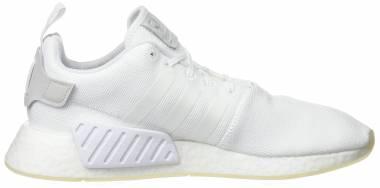Adidas NMD_R2 - White (CQ2401)