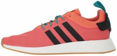 Adidas NMD_R2 Pink Men