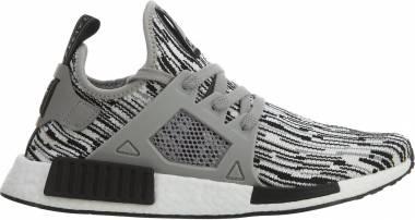 Adidas NMD_XR1 Primeknit - Grey