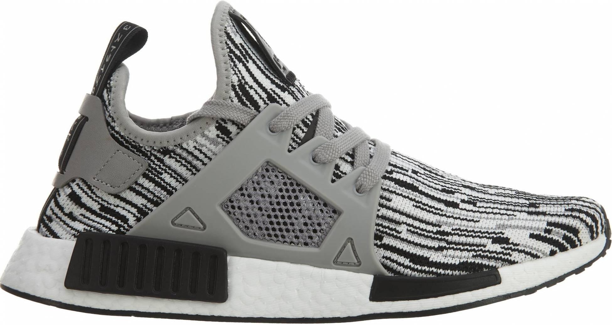 Adidas NMD_XR1 Primeknit sneakers in 5 colors   RunRepeat