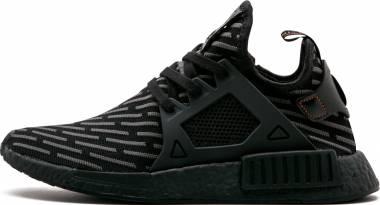 adidas nmd r2 primeknit schwarz