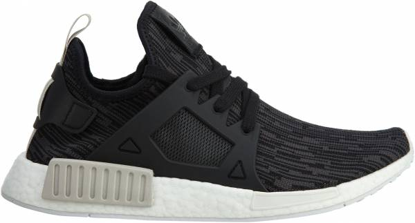 Review of Adidas NMD_XR1 Primeknit