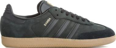 Adidas Samba - Schwarz
