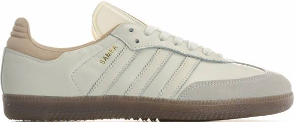 adidas Samba Shoes not bad, would have to see it person