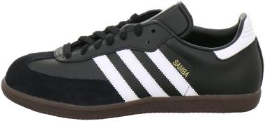 Adidas Samba - Black