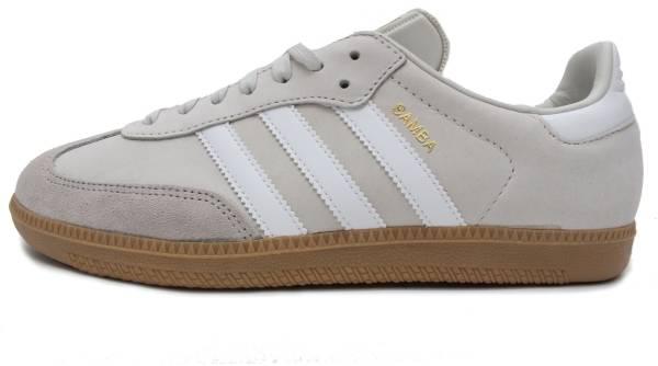 Adidas Samba - Vintage White / Footwear White-core Granite