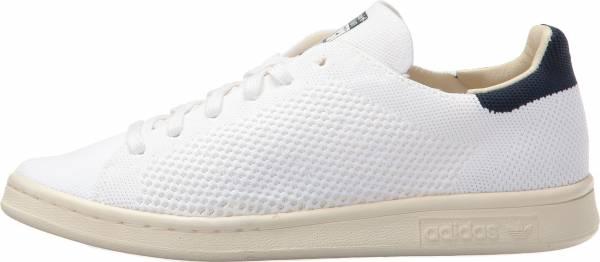 Adidas Stan Smith OG Primeknit - White (S75148)