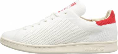 Adidas Stan Smith OG Primeknit - White (S75147)