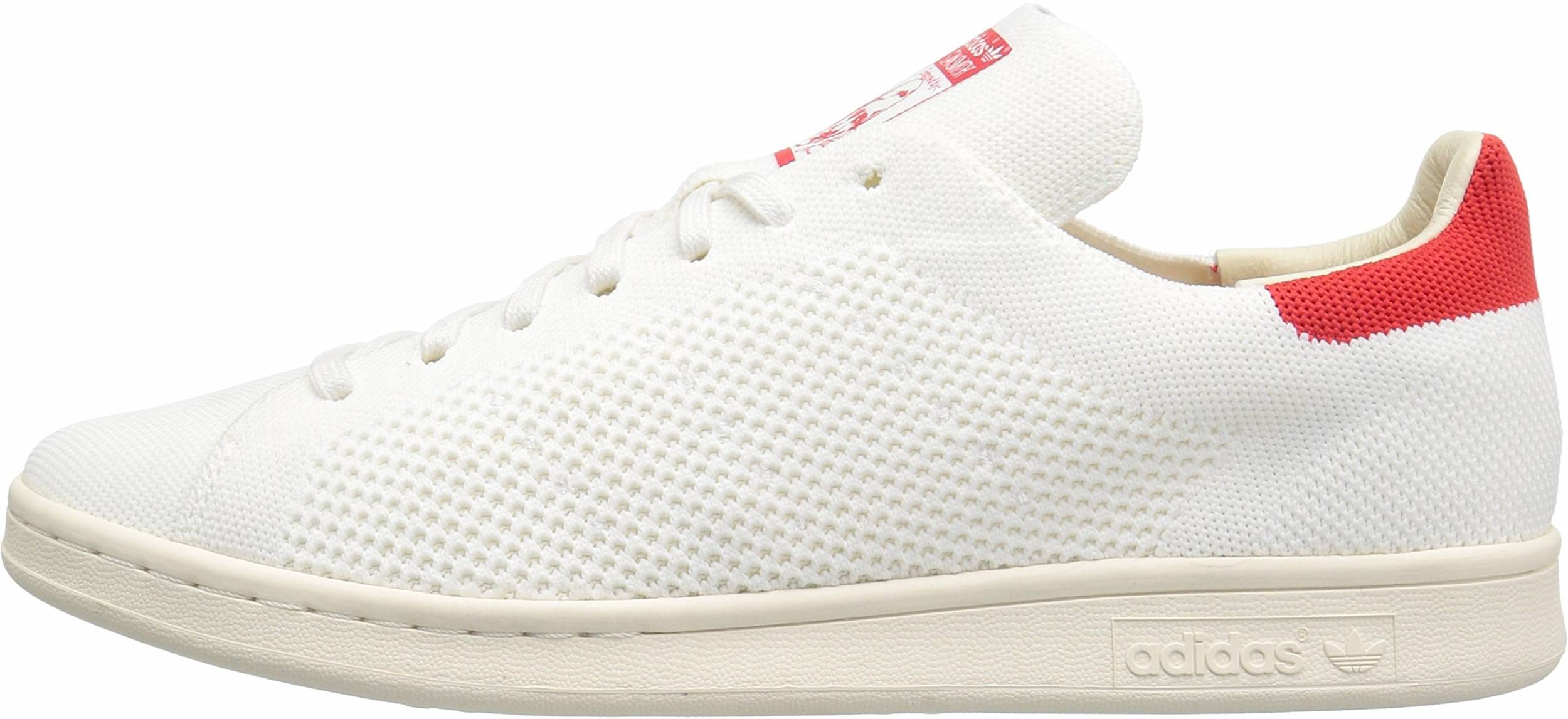 experimental Pack para poner Algún día  Adidas Stan Smith OG Primeknit sneakers (only $55) | RunRepeat