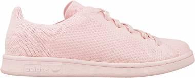 Adidas Stan Smith OG Primeknit - Rose S82157