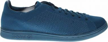 Adidas Stan Smith OG Primeknit Blue Men