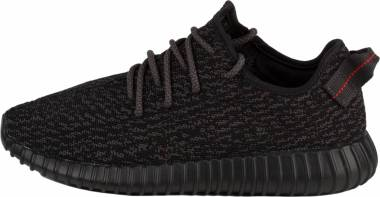 Adidas Yeezy 350 Boost Black Men