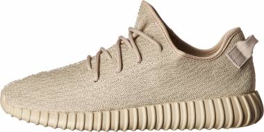 Adidas Yeezy 350 Boost - Brown (AQ2661)