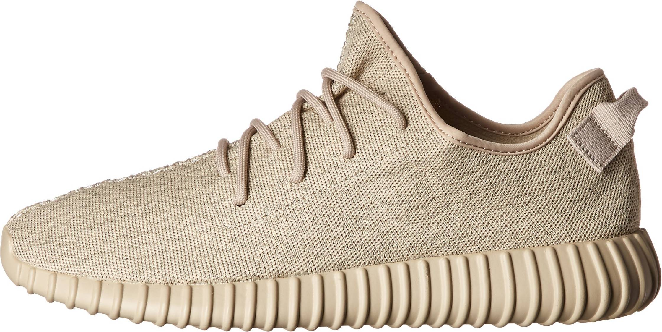 $299 + Review of Adidas Yeezy 350 Boost