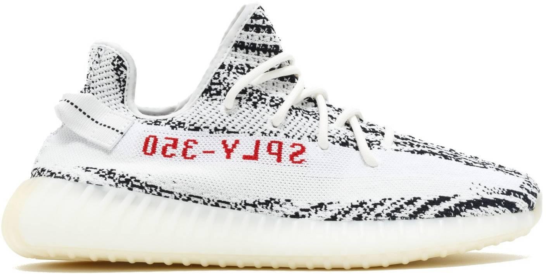 Adidas Yeezy Sneakers (14 Models in