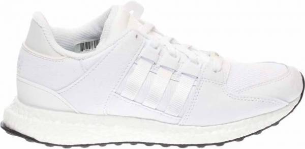 best sneakers c3e89 23245 Adidas EQT Support 9316 White