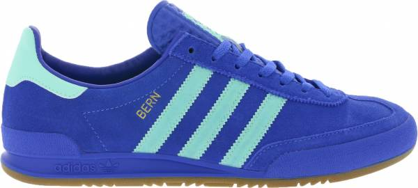 Adidas Jeans City Series Blue