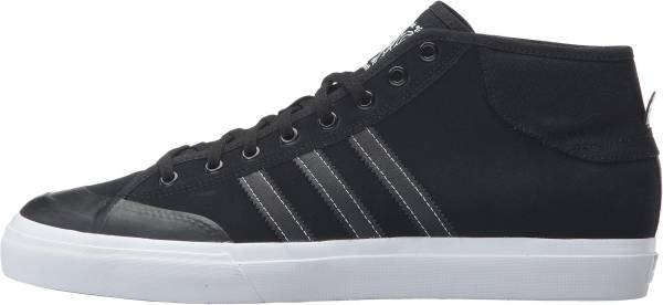 7f31542d757e4d 13 Reasons to NOT to Buy Adidas Matchcourt Mid (Mar 2019)