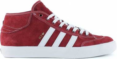 Adidas Matchcourt Mid - Multi-Color (CG5670)