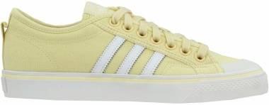 Adidas Nizza Low - Yellow (EE5574)
