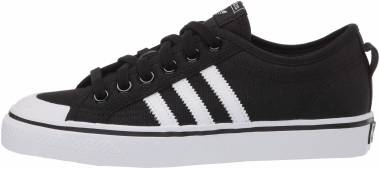 Adidas Nizza Low - Black (CQ2332)