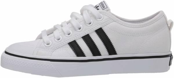 Adidas Nizza Low - White (CQ2333)