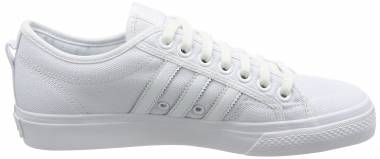 Adidas Nizza Low - White