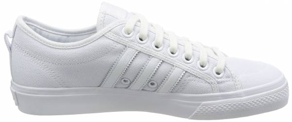 Adidas Nizza Low White
