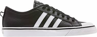 Adidas Nizza Low - Black (EE7207)