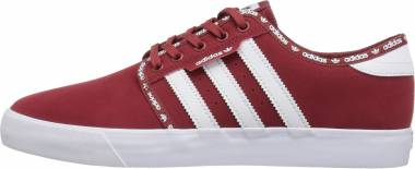 Adidas Seeley - Red