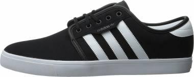 Adidas Seeley - Black (G66636)