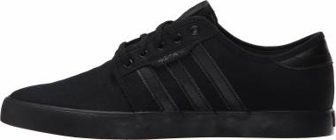 Adidas Seeley - Black (AQ8531)