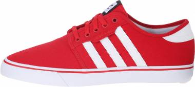 Adidas Seeley - Red (AQ8529)