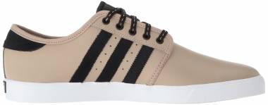 Adidas Seeley Beige Men