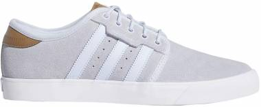 Adidas Seeley - Grey Gray Db3144 (DB3144)