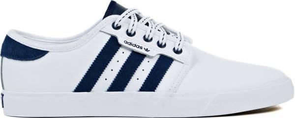 Adidas Seeley - White (B27787)