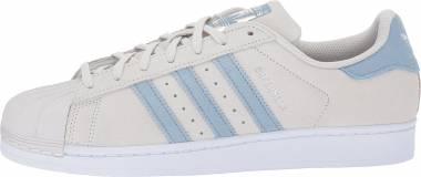 Adidas Superstar - Grey