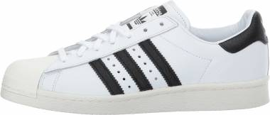 2015 adidas Superstar Slip On White Mono adidas Shoes Sale  RunRepeat