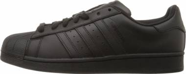 Adidas Superstar - BLACK