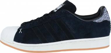 Adidas Superstar - Core Black/Core Black/Off White (B27737)