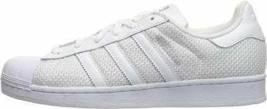Adidas Superstar - Blanco