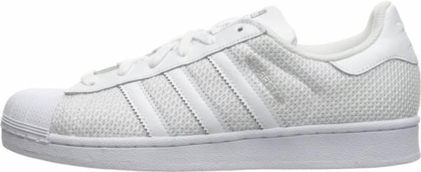 Adidas Superstar - Blanc (S75962)