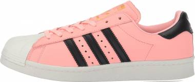 Adidas Superstar Pink Men