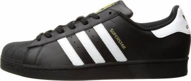 Adidas Superstar - Black (B27140)