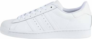 Adidas Superstar - White