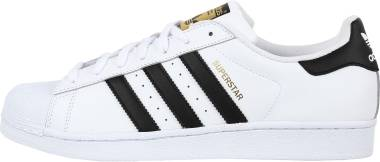 Adidas Superstar - White (EG4958)