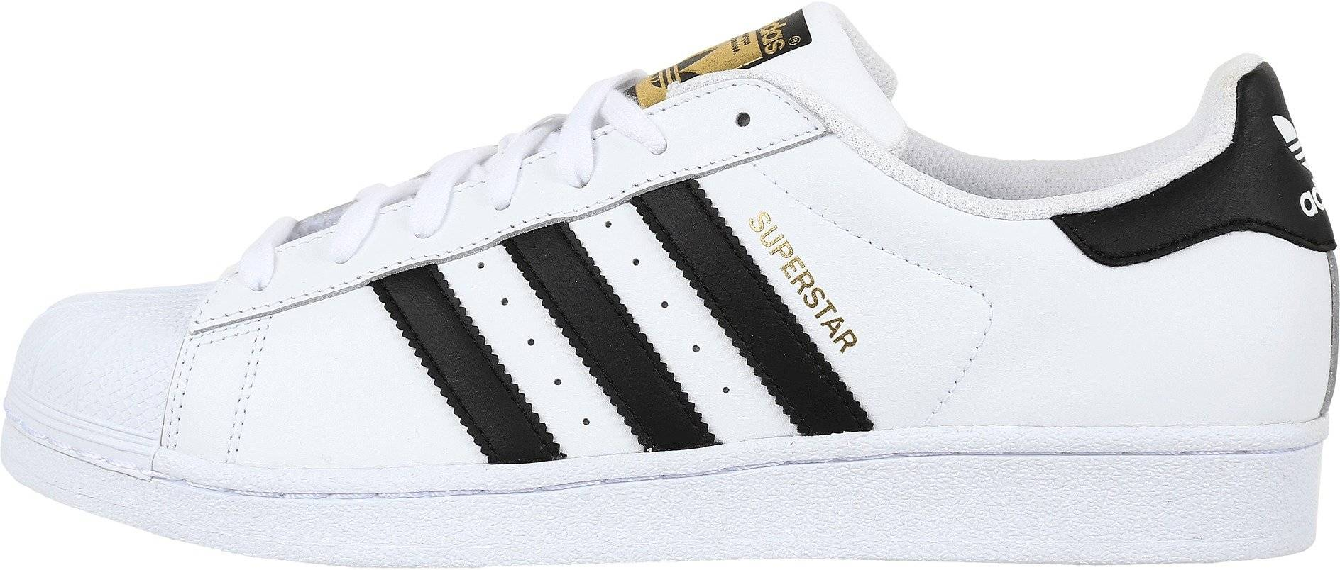 idioma déficit neumático  Adidas Superstar sneakers in 30+ colors (only $18) | RunRepeat