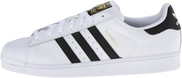 Adidas Superstar - white (C77124)