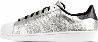 Adidas Superstar Silver Men