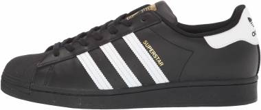 Adidas Superstar - Black (B39397)